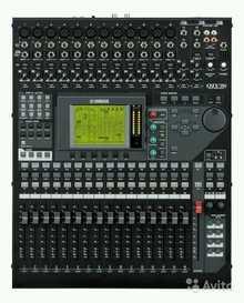 Продам Yamaha 01v96i Торг! Возможен обмен! Доставка по Россиия