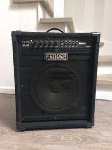 Fender Rumble 60 W