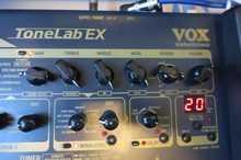Vox Tone EX