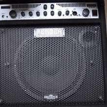 Fender Bassman 150