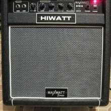 Hiwatt HIWAT