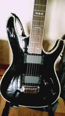 Ibanez SAS32EX black 2011 черный
