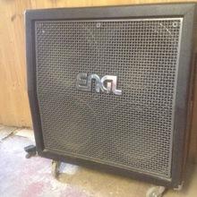 Гитарный кабинет ENGL 4x12