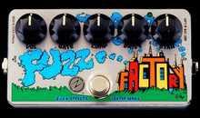 Zvex Fuzz Factory (Vexter-series)