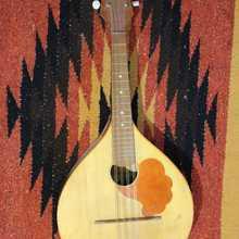 Продам мандолину 1969 г.