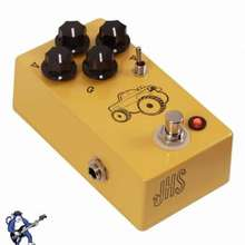 JHS 4 Wheeler Bass