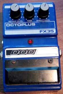 DOD FX35