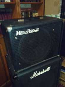 Mesa Boogie Mark 1V