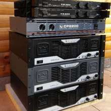 Electro-Voice CP2200 2200
