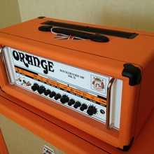 Orange Rockerverb 100HMK II