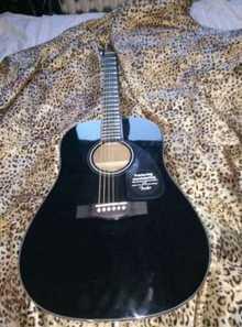 Fender CD-60 BK-DS-v2