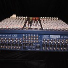Soundcraft LX7II 16channels 2010