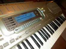 Casio WK 3300
