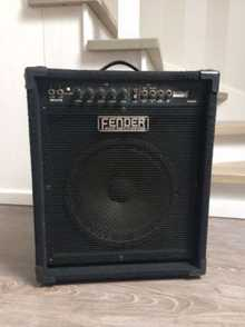 Fender Rumble 60 W