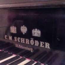 C.M. Schroder 1890