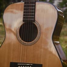 Fender cf-140s 2015 natural