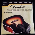 Fender 60XL Phosphor Bronze