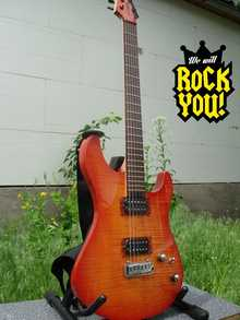 Yamaha 620 rgx