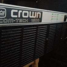 Crown com tech 1600