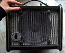 Гитарный усилитель Lectrosonics Maxi Mouse
