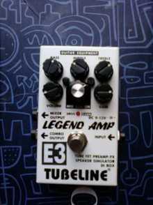 Legend AMP