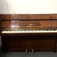 Petrof Гармония 1958 коричневый