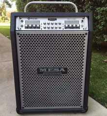 Mesa Boogie M-Pulse Venture 600W 2x12