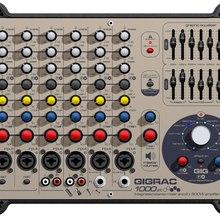 Активный микшерный пульт Soundcraft GIGRAC 1000ST