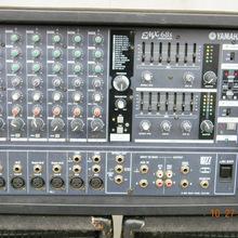 Yamaha EMX 68s 2007 Черный