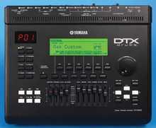 Барабанный модуль Yamaha DTX900