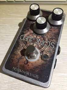 Noisemaker Effects Chronos Delay