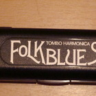 Tombo Harmonica Folk Blues