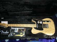 Fender  American Standart Telecaster USA