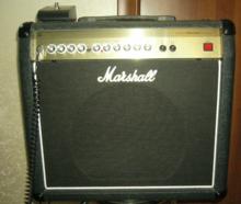 Marshall Valvestate AVT50X