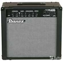 Ibanez TB25R