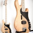 Fender Deluxe Dimension 2015 NAT