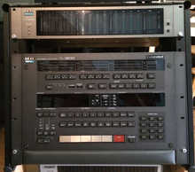 AKAI ADAM DR 1200 Extended version (complete system)