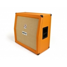 Orange гитарный кабинет комплект Orange PPC412+ Orange Rockerverb-100 2007 оранжевый