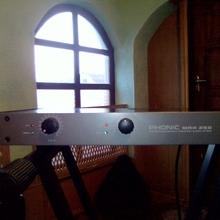 Phonic MAX 250
