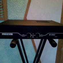 Muzon W3002