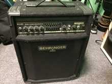 Behringer BXL900 2007 черный