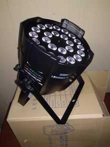 Artindustry  24x10 RGBW  Черный