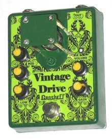 Grosheff Vintage Drive мастеровой