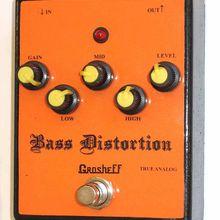 Grosheff Bass Distortion
