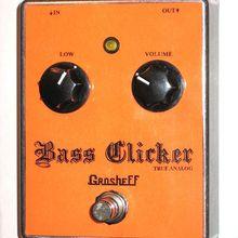 Grosheff Bass Clicker - щелчок-энхансер