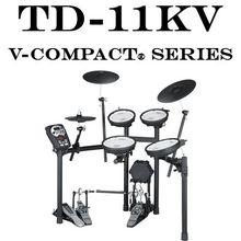 Roland TD-11KV + MDS-4V