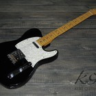 Grass Roots G-TE-50M Telecaster  Black