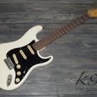 Aria Pro II Strinkin` Sound Stratocaster ST-500 DR