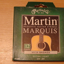 Martin M1600