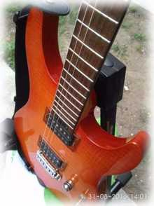 Yamaha rgx 620